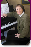 Music Transcriber, Arranger, Piano Teacher
